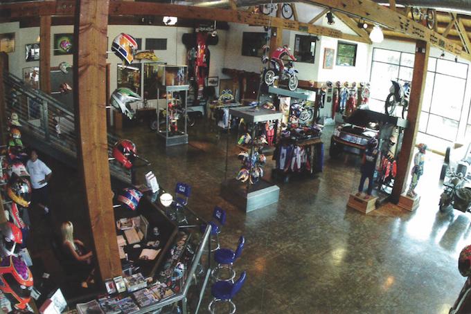 Troy Lee store_credit Troy Lee Designs