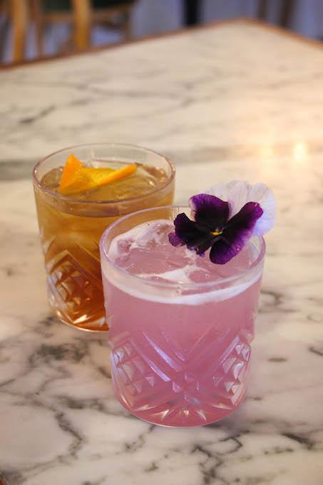 Chai Old-Fashioned Laguna Blue cocktails-credit Ashley Ryan