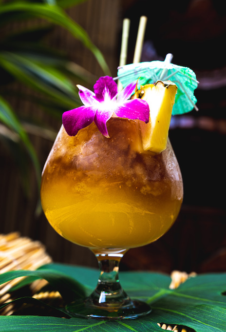 Lapu Lapu Royal Hawaiian-credit Stefano Elbaz