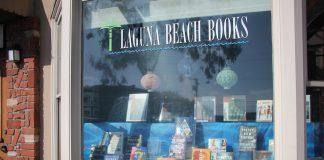Laguna Beach Books_credit Ashley Ryan