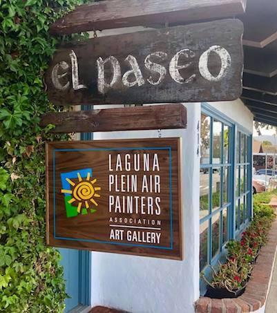 LPAPA Gallery sign_courtesy of LPAPA